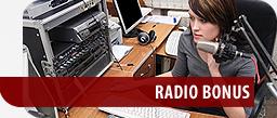 Radio Bonus